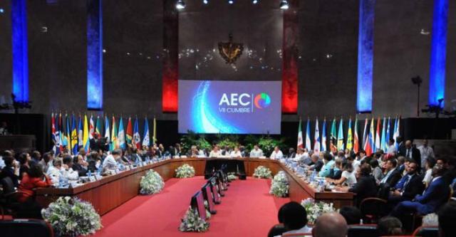 Asociación de Estados del Caribe aec
