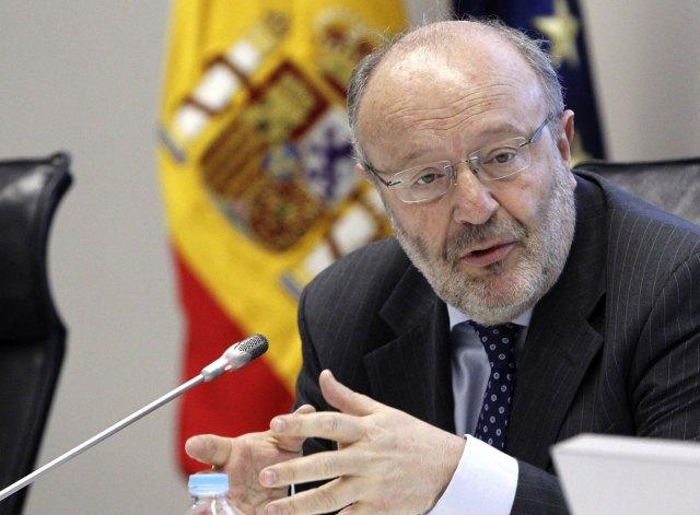 Fernando García Casas (Foto Efe)