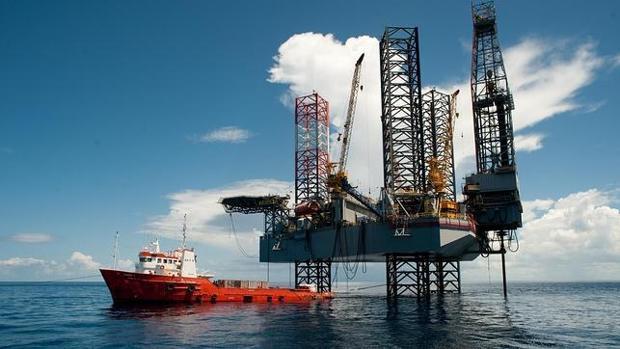 Explotación de gas de Repsol en Perla, Venezuela - ABC