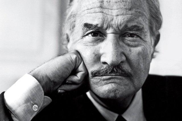 Carlos Fuentes / archivo