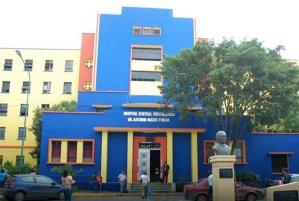 En el Hospital de Barquisimeto cobran para entregar los cadáveres de la morgue