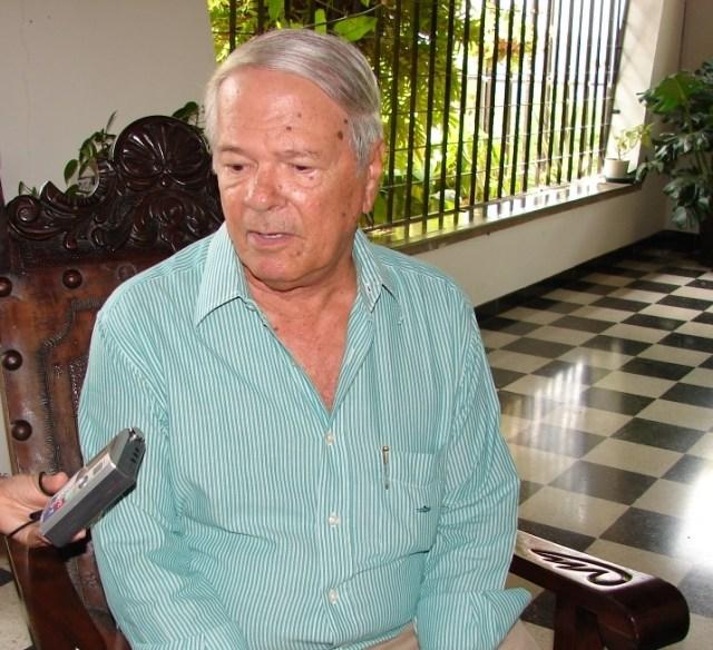Arnaldo Arocha