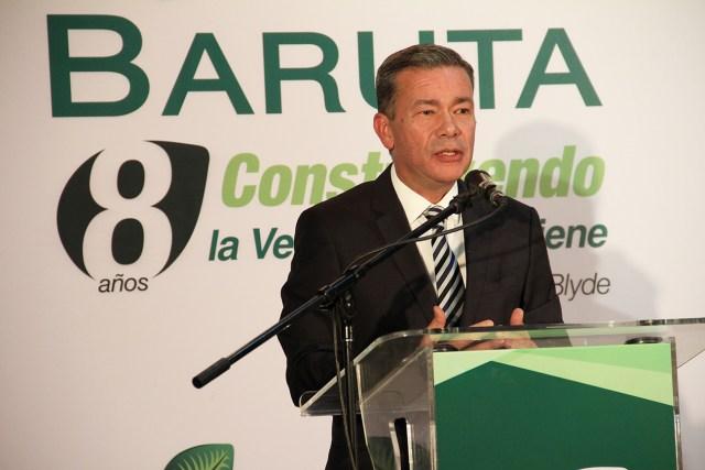 Foto: Prensa Alcaldía de Baruta