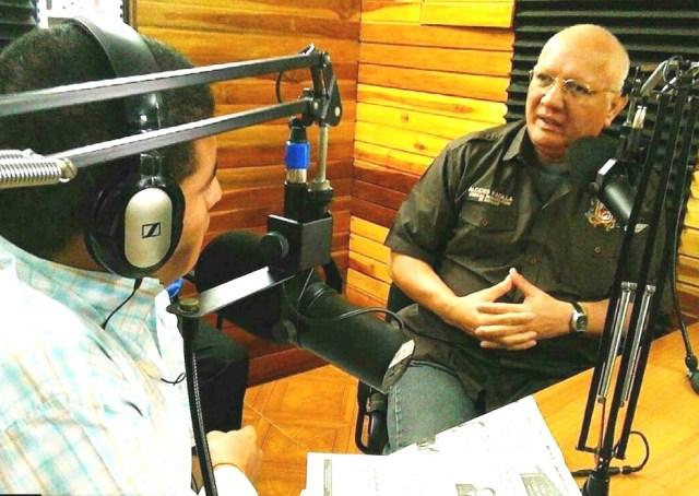 Foto: Comando Humanista