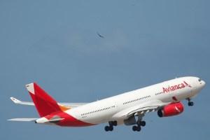 Transporte aéreo en América Latina cerrará con pérdidas por segundo año consecutivo