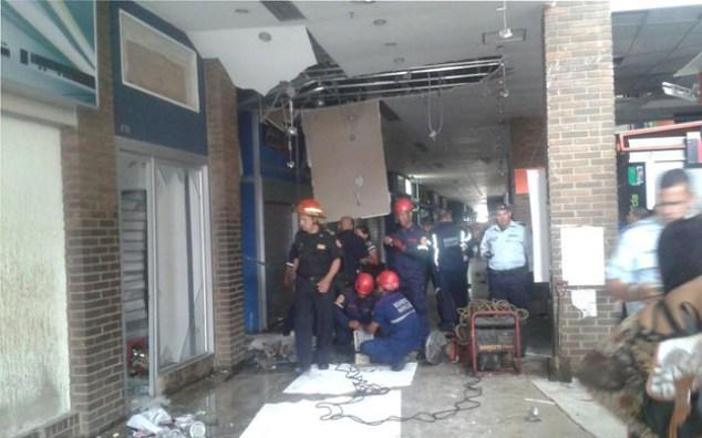 Explosionmaracaibo