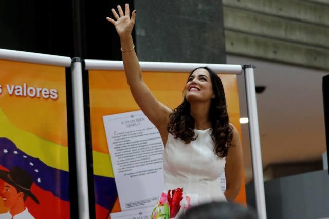 Foto: Actriz venezolana Ruddy Rodríguez / El Universal