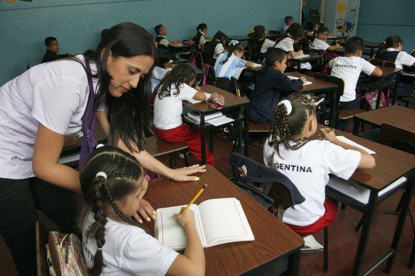 Colegios Aulas de Clases