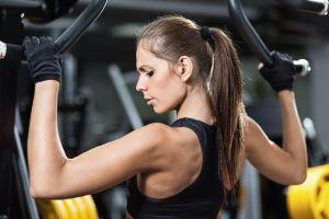 El ciclo menstrual no es un impedimento para entrenar