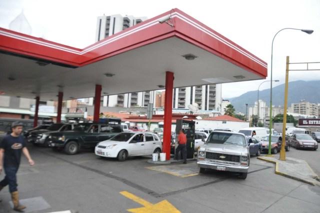 colas gasolina news report1