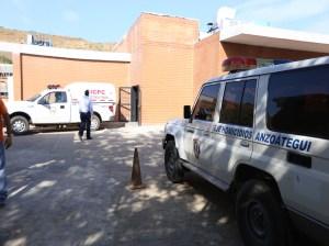 Detienen a nueve individuos entre ellos dos tenientes por el hurto de material estratégico en Anzoátegui