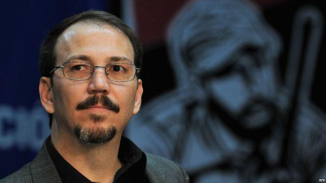 Alejandro Castro Espín,