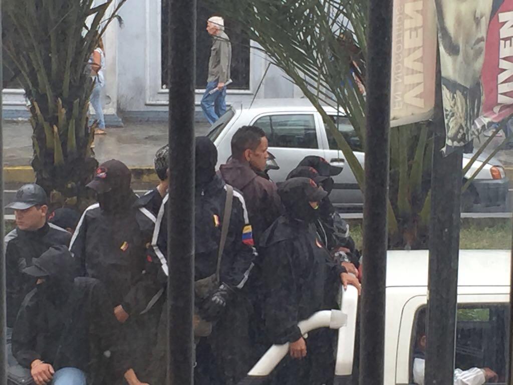 Insigth Crime: Venezuela, un estado mafioso (documento)