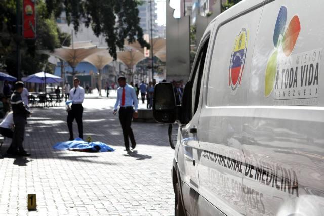 Alexandra Blanco  Luego de lo ocurrido por las calles del bulevar, esta semana no se observó ni un niño en situación de calle
