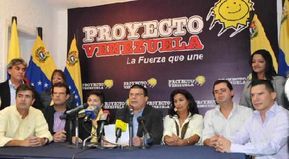 proyectovenezuela