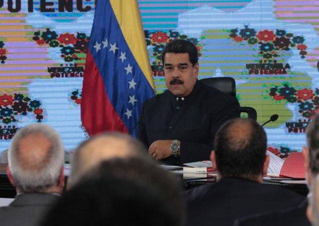 Maduro-clapsmaternales