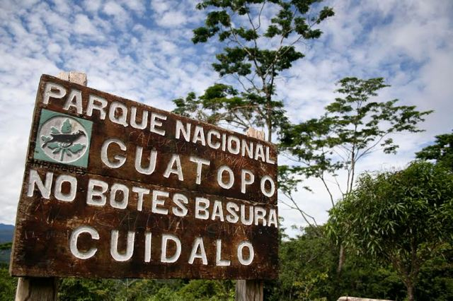 ParqueGuatopo