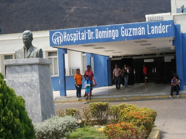 Hospital Anzoátegui