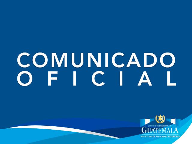 Cancillería de Guatemala