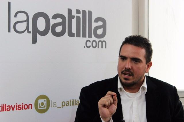 Stalin Gonzalez