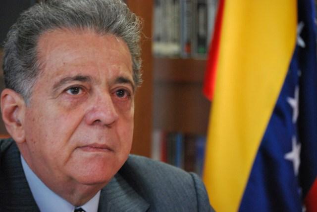 Isaías Rodríguez alega que no habrá una nueva Constitución