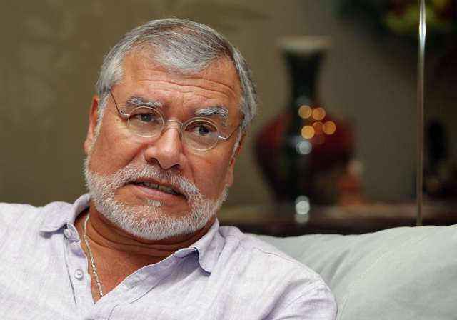 El presidente de Transparencia Internacional, José Ugaz (Foto: EFE)