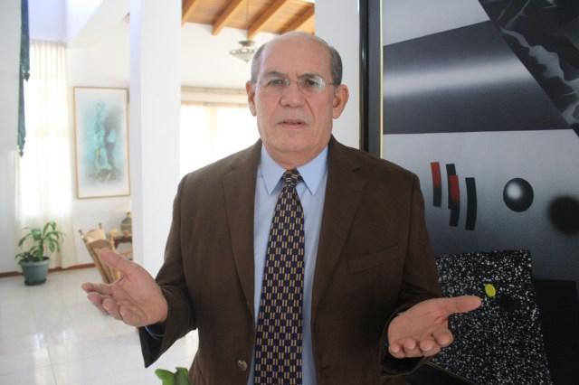 Omar González