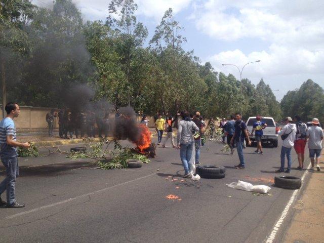ProtestaGuayana