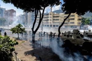 A la cárcel dos policías de Carabobo señalados en el homicidio de un manifestante