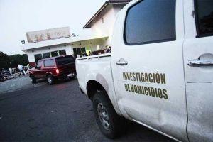 Atracadores de quintas apuñalaron a un adulto mayor en El Marqués