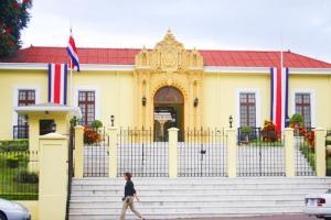 Costa Rica se suma al repudio internacional tras la detención arbitraria de Juan Guaidó (Comunicado)
