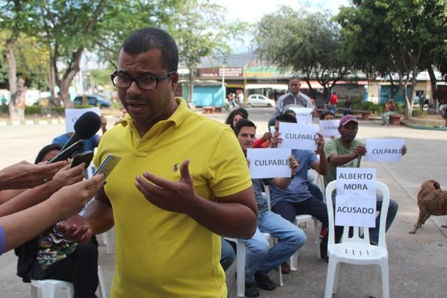 Foto: Emer Alvarez / Nota de prensa