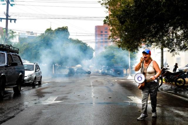 REPRIMEN PROTESTA EN MARACAIBO 10 (13)