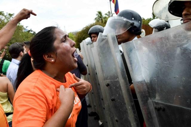 REPRIMEN PROTESTA EN MARACAIBO 10 (15)