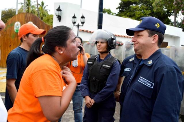 REPRIMEN PROTESTA EN MARACAIBO 10 (3) (1)