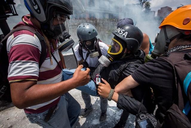 Foto:  EFE/MIGUEL GUTIÉRREZ