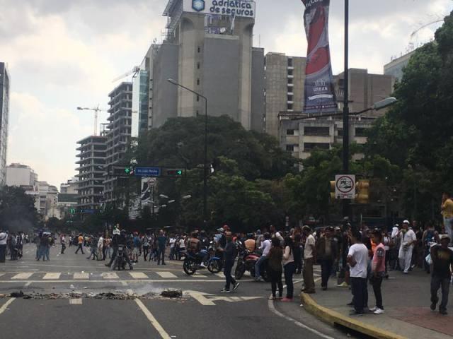 PlazaAltamira