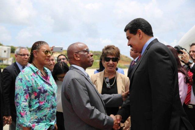 Maduro-