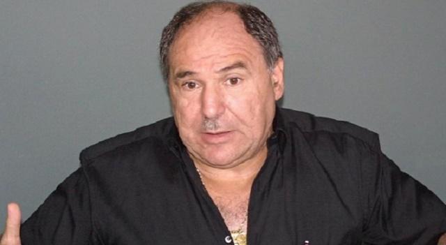 Abdalá Bucaram, ex presidente de Ecuador / Foto Ecuavisa.com