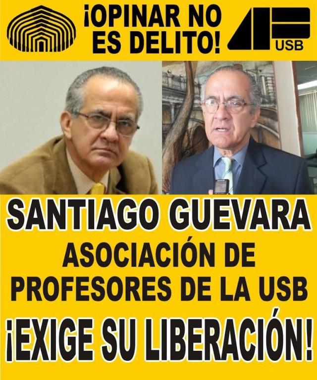 Santiago Guevara 1