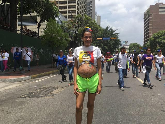 Fco de Miranda / Altamira