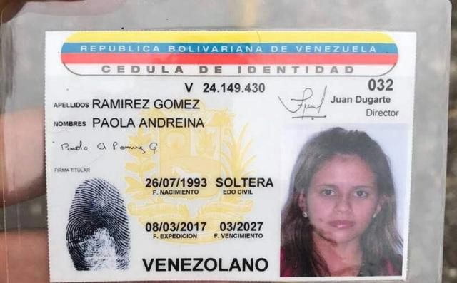 Paola Andreina