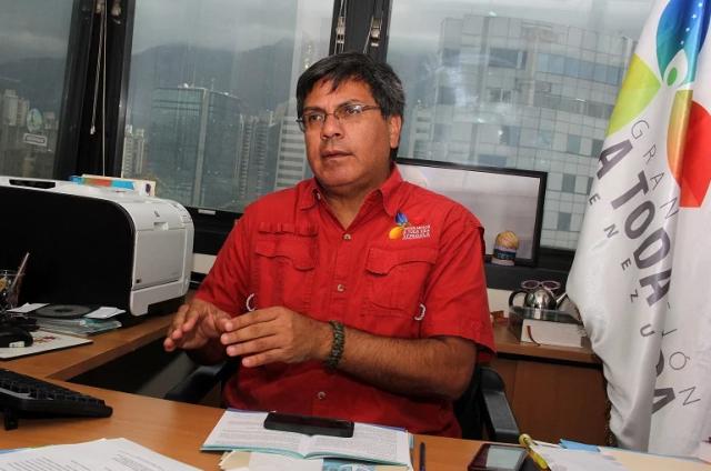 Foto:  José Gregorio Alvarado Rondón / Aporrea