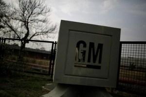 General Motors Venezuela despide por mensaje de texto a casi 2.700 trabajadores