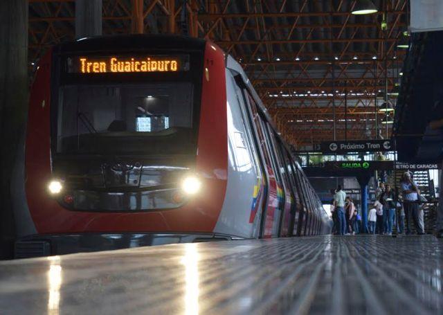 Metro Los Teques