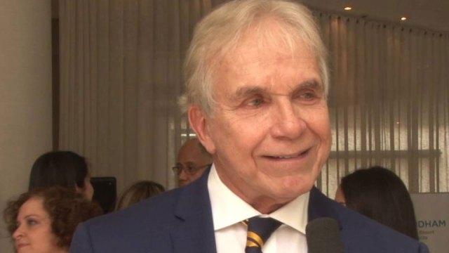 Daniel Piske, presidente de Avemarep (Foto: fedecamarasradio.com)