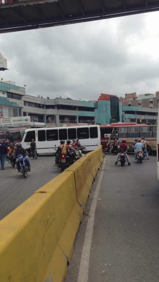 Comando Capriles