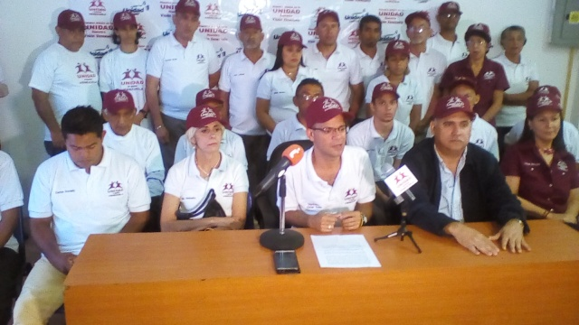 Unidad Visión Venezuela realiza jornada estratégica para aportar soluciones a la salida de la crisis política y social del país