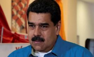 Maduro anuncia incrementos: Salario mínimo de Bs. 65.021 y bono de alimentación de Bs. 135 mil