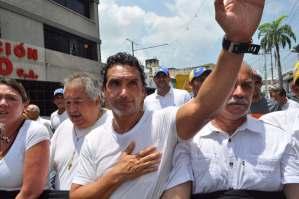 """""""Ayudar a la gente no es delito"""": Richard Mardo denunció la detención arbitraria de seis jóvenes en el estado Aragua"""